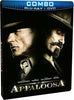Appaloosa (Combo Blu-ray + DVD Steelbook Case) (Blu-ray) BLU-RAY Movie