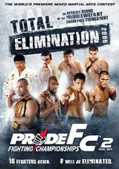 Pride FC - Total Elimination 2005