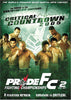 Pride FC - Critical Countdown 2005 DVD Movie