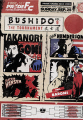 Pride FC Bushido - The Tournament Vol.9