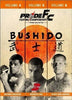 Pride FC - Bushido Collection Two: Volumes 4-6 (Boxset) DVD Movie
