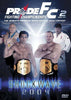 Pride FC - Shock Wave 2004 DVD Movie