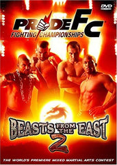 Pride FC - Beasts from the East, Vol. 2