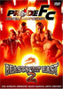 Pride FC - Beasts from the East, Vol. 2 DVD Movie