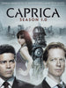 Caprica - Season 1.0 (Battlestar Galactica) DVD Movie