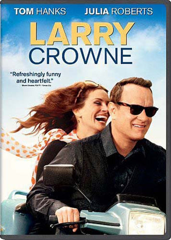 Larry Crowne (Bilingual) DVD Movie