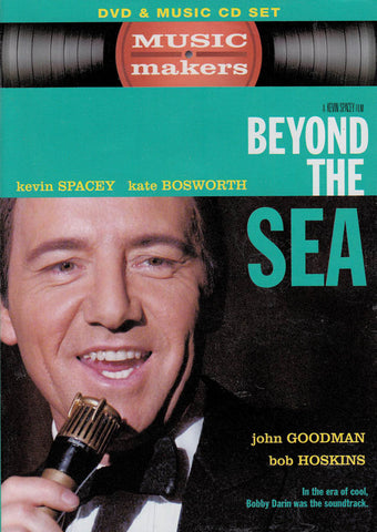 Beyond the Sea (DVD And Music CD Set) DVD Movie
