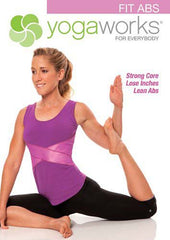 YogaWorks for Everybody - Fit Abs