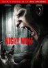 Night Wolf DVD Movie