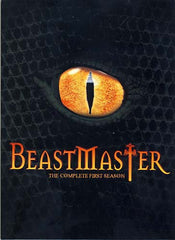 Beastmaster - Complete First Season (1st) (Boxset) (Alliance)