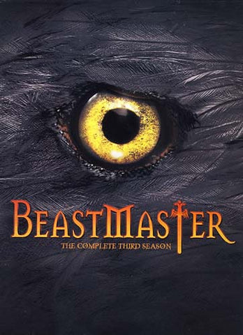 Beastmaster - Complete Third Season (3rd) (Boxset) DVD Movie