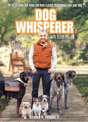 Dog Whisperer with Cesar Millan - Season 4, Vol. 2 (Boxset)
