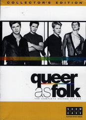 Queer As Folk - The Complete Second Season (2nd) (Collector's Edition) (Boxset)