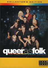 Queer as Folk - The Complete Third Season (3rd) (Collector's Edition) (Boxset)