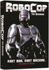 Robocop - The Beginning - Complete Series (Boxset) DVD Movie