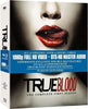 True Blood - The Complete First (1st) Season (Blu-ray) (Boxset) BLU-RAY Movie