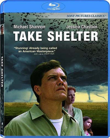 Take Shelter (Blu-ray) BLU-RAY Movie