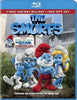 The Smurfs / The Smurfs - A Christmas Carol (Combo Blu-ray+DVD) (Blu-ray) BLU-RAY Movie