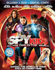 Spy Kids - All The Time In The World (DVD+Blu-ray+Digital Combo) (Bilingual) (Blu-ray) BLU-RAY Movie