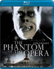 The Phantom of the Opera (1925) (Silent) (Lon Chaney) (Blu-ray) BLU-RAY Movie