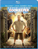 Zookeeper (DVD+Blu-Ray Combo) (Blu-ray) BLU-RAY Movie