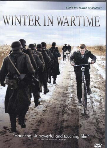 Winter in Wartime DVD Movie