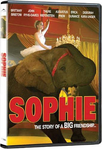 Sophie DVD Movie