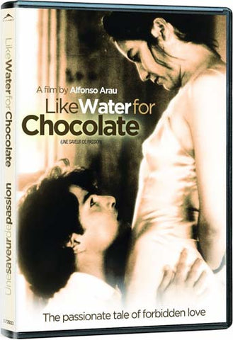 Like Water for Chocolate (Full screen) (Bilingual) DVD Movie