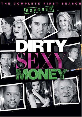 Dirty Sexy Money - The Complete First (1) Season (Boxset) DVD Movie