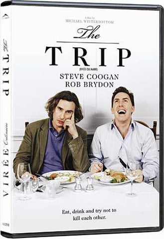 The Trip DVD Movie