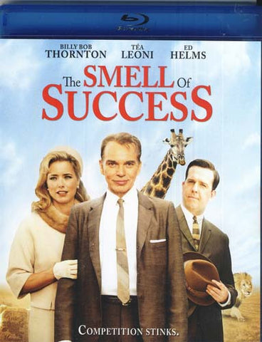 The Smell of Success (Blu-ray) BLU-RAY Movie