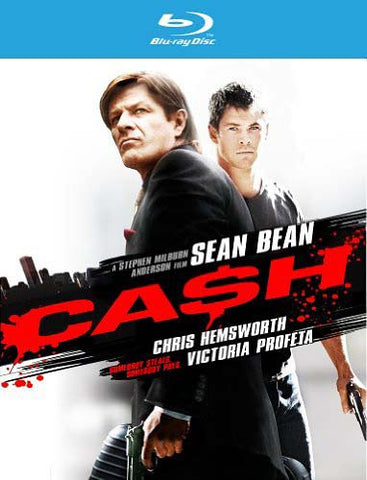 Cash (Blu-ray) (VVS) BLU-RAY Movie