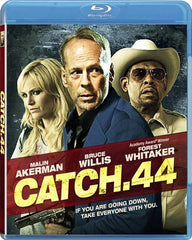 Catch .44 (Blu-ray)