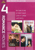 MGM 4 Romance Movies - Return To Me / At First Sight / Love At Large / Last Rites DVD Movie
