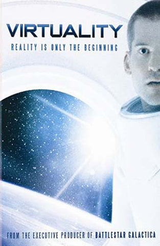 Virtuality DVD Movie