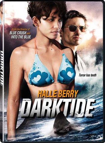 Dark Tide (Bilingual) DVD Movie