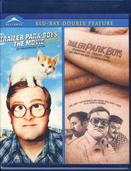 Trailer Park Boys - The Movie / Countdown to Liquor Day (Double Feature) (Blu-ray)