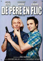 De Pere En Flic (Father And Guns) (Bilingual)