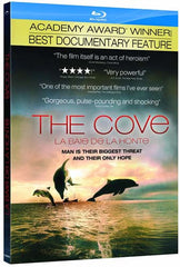 The Cove - Special Earth Day Edition (Blu-ray)