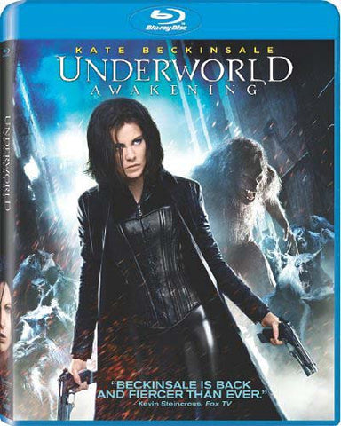 Underworld - Awakening (Blu-ray) BLU-RAY Movie