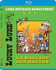 Lucky Luke - La Ballade des Dalton (Blu-ray) BLU-RAY Movie