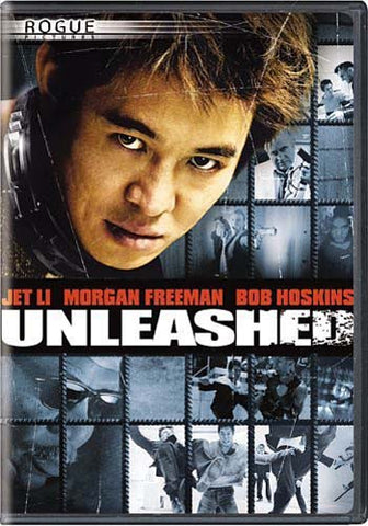 Unleashed (R-Rated Widescreen Edition) DVD Movie