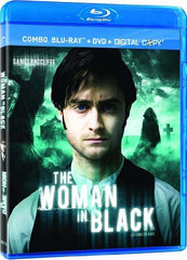 The Woman in Black - (Blu-ray/DVD/Digital Copy) (Blu-ray)