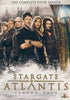 Stargate Atlantis - The Complete Fifth (5th) Season (Boxset) (MGM) DVD Movie