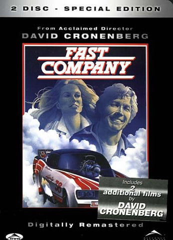 Fast Company (Two-Disc Special Edition) DVD Movie