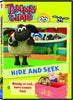 Timmy Time - Hide And Seek DVD Movie