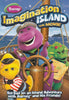 Barney - Imagination Island - The Movie DVD Movie