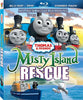 Thomas And Friends - Misty Island Rescue (Blu-ray/DVD Combo) (Blu-Ray) BLU-RAY Movie
