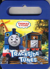 Thomas And Friends - Trackside Tunes (Kids Case)