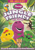 Barney - Jungle Friends (DVD + Music CD Set) DVD Movie
